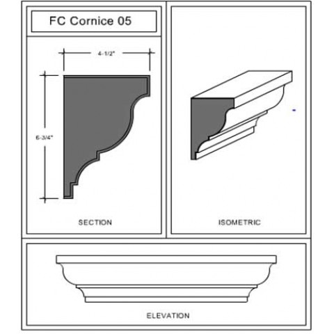 Cornice05